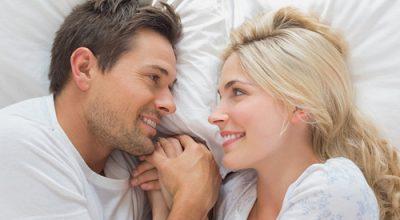 Супружеская близость после родов (секс после родов)