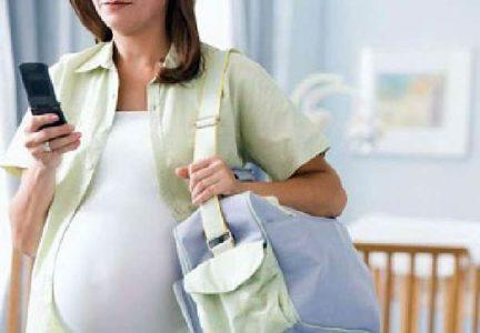 Некоторые ошибки в день родов