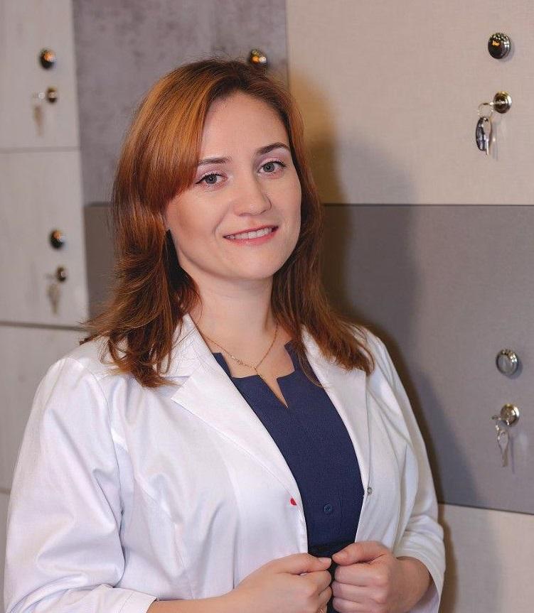 Врач акушер-гинеколог с международной практикой