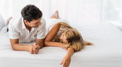 Секс после родов – это такая вещь, которая как бы есть, но ее как бы нет