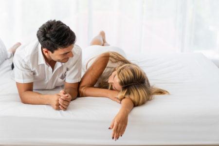 Секс после родов