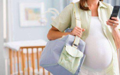 Вебинар «Десять секретов успешных родов»